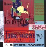 Cistern Tawdry - Eckhard Gerdes