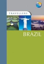 Brazil - Jane Egginton, Iain Macintyre, Thomas Cook Publishing