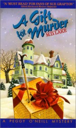 A Gift for Murder - M.D. Lake