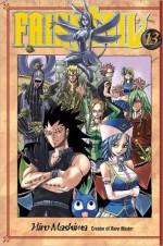 Fairy Tail, Vol. 13 - Hiro Mashima