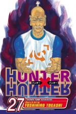 Hunter x Hunter, Vol. 27 - Yoshihiro Togashi