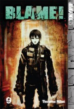 Blame!, Vol. 9 - Tsutomu Nihei