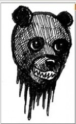 Teddy Bear Cannibal Massacre - Tim W. Lieder, Tim Johnson, Cameron Hill, Michael Stone, William Brock, Jenifer Jourdanne, C.C. Parker, Brian Rosenberger, Roberta Rogaw