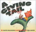 A Giving Tale - Cleve Willcoxon, Bill Mayer