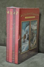 Animal Classic For Young Readers (Boxed set of 4) (The Call of the Wild, The Story of Doctor Dolittle, The Wind in the Willows, Black Beauty) - Kenneth Grahame, Jack London, Hugh Lofting, Anna Sewell