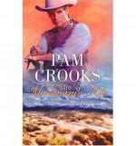 The Mercenary's Kiss - Pam Crooks