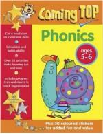 Coming Top Phonics 5-6: Phonics 5-6 - Louisa Somerville, Jenny Tulip, David Smith