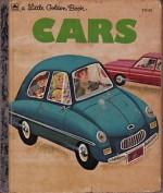 Cars - Bob Ottum, William Dugan