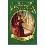 Intrigue - Grace Cavendish, Jan Burchett, Patricia Finney, Sara Vogler