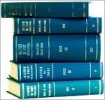 Recueil Des Cours - Academie De Droit International De La Ha