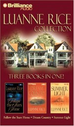 Luanne Rice Collection: Follow the Stars Home/Dream Country/Summer Light - Luanne Rice, Laural Merlington, Susie Breck