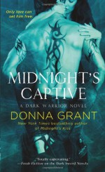 Midnight's Captive - Donna Grant