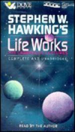 Stephen Hawking's Life Works: The Cambridge Lectures - Stephen Hawking, Michael Jackson