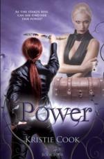 Power - Kristie Cook