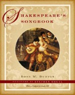 Shakespeare's Songbook - Ross W. Duffin, Stephen Orgel