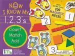 Now I Know My 1,2,3's - Nora Gaydos, Martin Lemelman