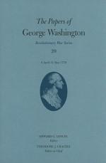 The Papers of George Washington: 8 April-31 May 1779 - George Washington, Edward G. Lengel, Theodore J. Crackel