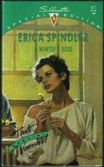 A Winter's Rose - Erica Spindler