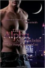 The Alpha - Annie Nicholas