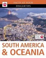 South America & Oceania - Derek Hall