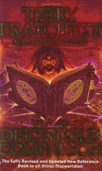 The New Discworld Companion - Terry Pratchett, Stephen Briggs
