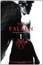 The Fallen and Leviathan - Thomas E. Sniegoski
