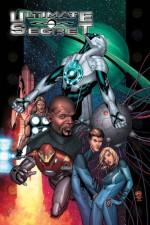 Ultimate Galactus, Vol. 2: Secret - Warren Ellis, Tom Raney, Steve McNiven