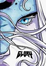 Glory: The Complete Saga Hc - Joe Keatinge, Ross Campbell