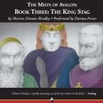 The King Stag - Marion Zimmer Bradley, Davina Porter
