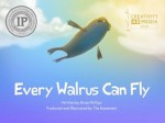 Every Walrus Can Fly - Brian Phillips, The Basement