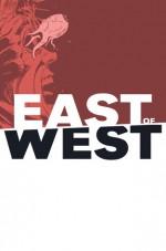 East of West #7 - Jonathan Hickman, Nick Dragotta