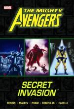 The Mighty Avengers: Secret Invasion - Brian Michael Bendis, John Romita Jr., Lee Weeks, Carlo Pagulayan, Alex Maleev, Stefano Caselli, Jim Cheung, Khoi Pham