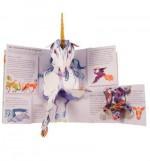 Encyclopedia Mythologica: Fairies and Magical Creatures Pop-Up - Matthew Reinhart, Robert Sabuda