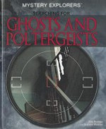 Searching for Ghosts and Poltergeists - Billy Breman, Graham Watkins