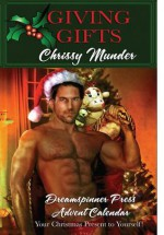 Giving Gifts - Chrissy Munder