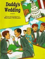 Daddy's Wedding - Michael Willhoite