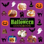Betty Crocker Halloween Cookbook - Betty Crocker