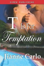 T Is for Temptation [Witchy Women 1] - Jianne Carlo