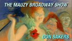The Mauzy Broadway Show (Hylggra) - Don Sakers