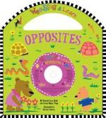 Wee Sing & Learn Opposites - Pamela Conn Beall, Susan Hagen Nipp