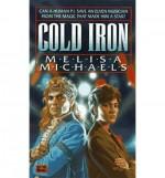 Cold Iron - Melisa Michaels