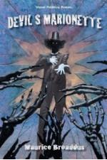 Devil's Marionette - Maurice Broaddus