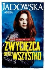 Zwyciezca bierze wszystko (Polska wersja jezykowa) - Aneta Jadowska
