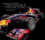 The Art of the Formula 1 Race Car - Stuart Codling, James Mann, Peter Windsor, Gordon Murray