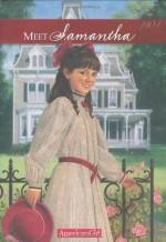 Samantha's Boxed Set - Susan S. Adler, Valerie Tripp, Maxine Rose Schur