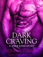 Dark Craving - Donna Grant