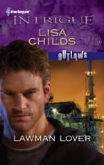 Lawman Lover - Lisa Childs