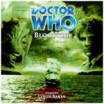 Doctor Who: Bloodtide - Jonathan Morris