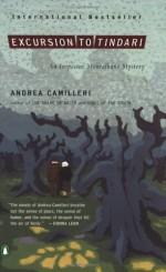 Excursion to Tindari - Andrea Camilleri, Stephen Sartarelli