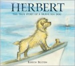Herbert: The True Story of a Brave Sea Dog - Robyn Belton